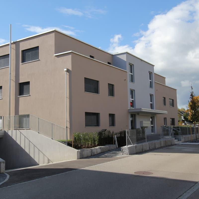 Lerchenfeldstrasse 23