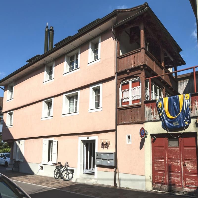Oberhofgasse 4