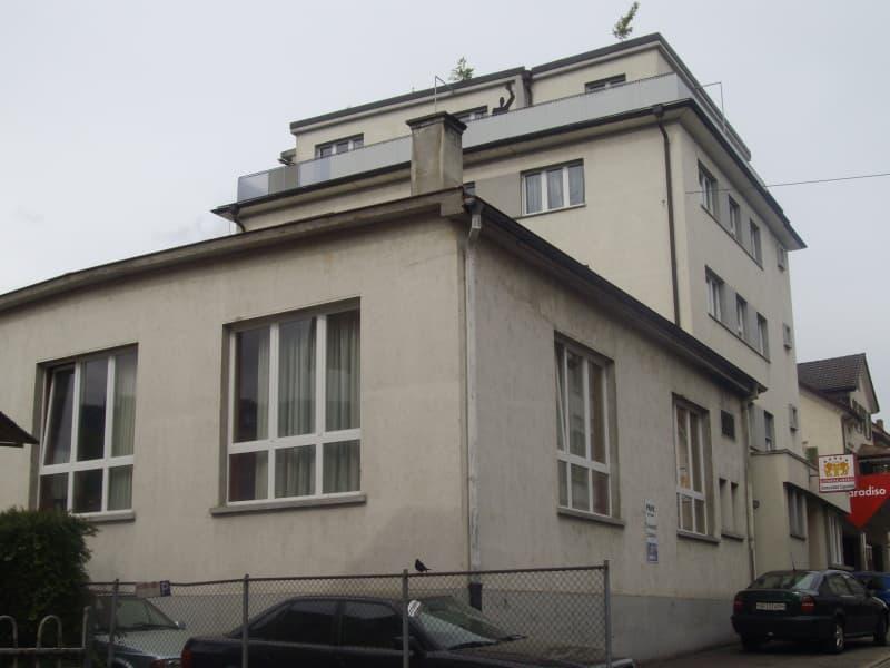 Rosenstrasse 3