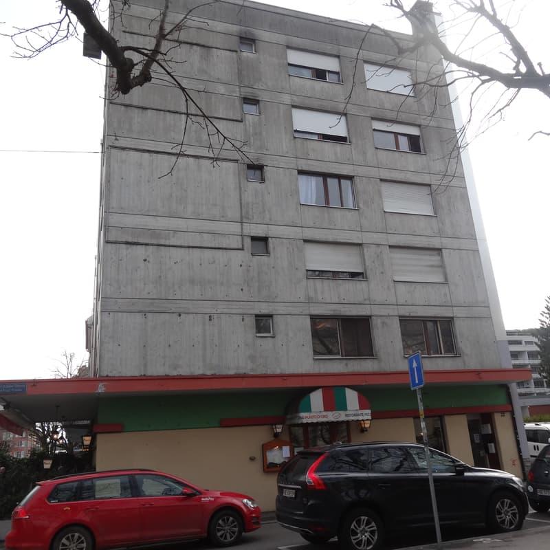 Ernst Schülerstrasse 22