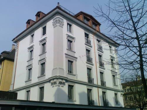Lavaterstrasse 66