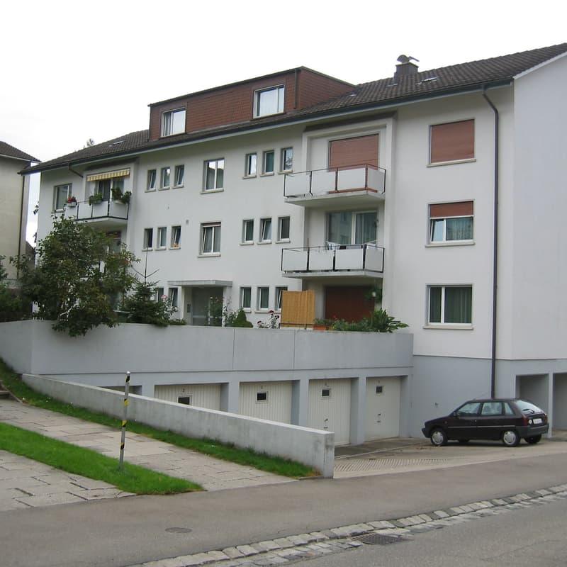 Gäbrisstrasse 5
