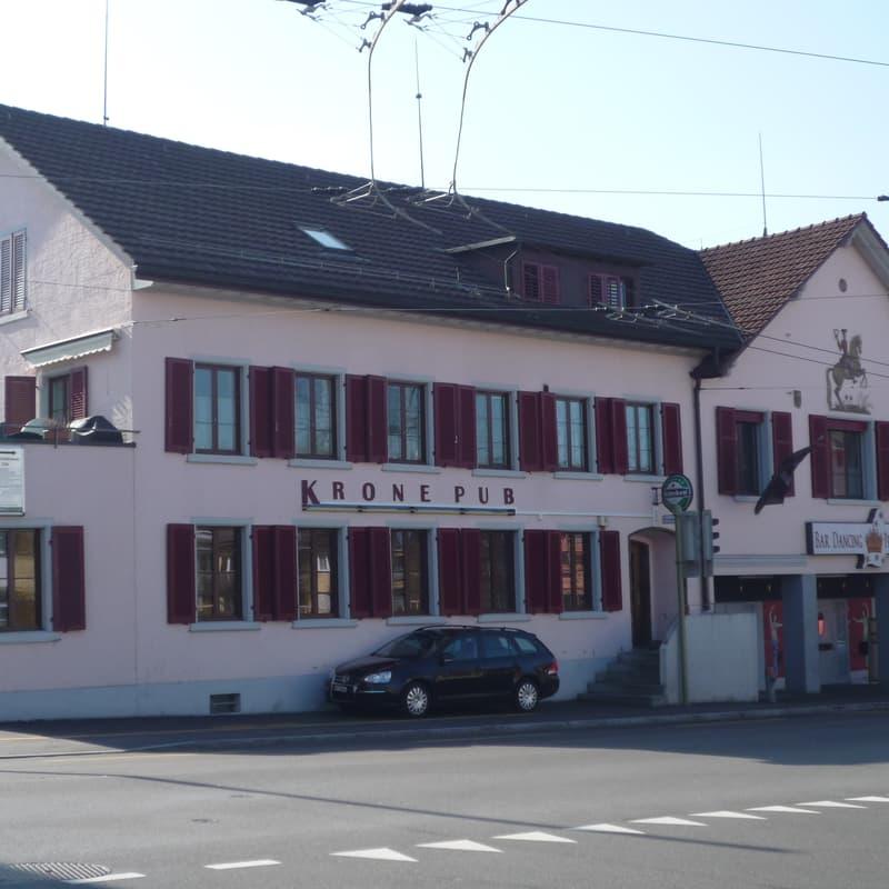 Tösstalstrasse 254