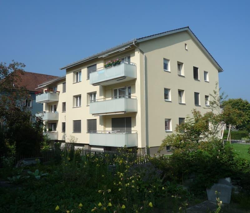 Schlosserstrasse 1