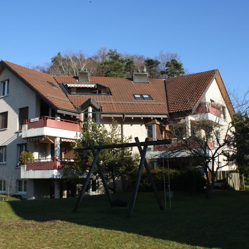 Bergstrasse 4
