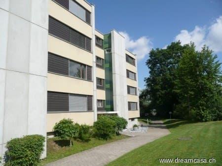 Brühlwiesenstrasse 5a