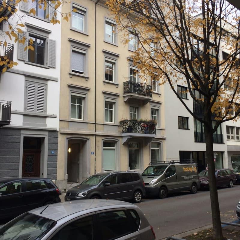 Klingenstrasse 37
