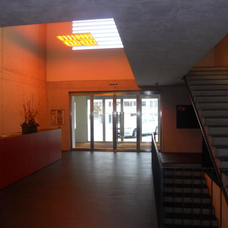 Bahnhofstrasse 1