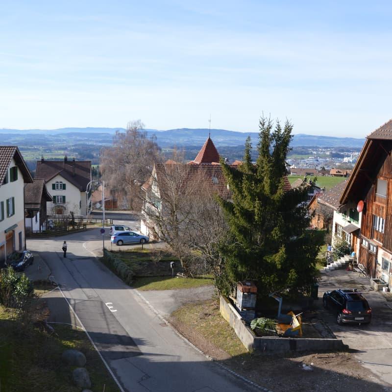 Schwändibachstrasse 1