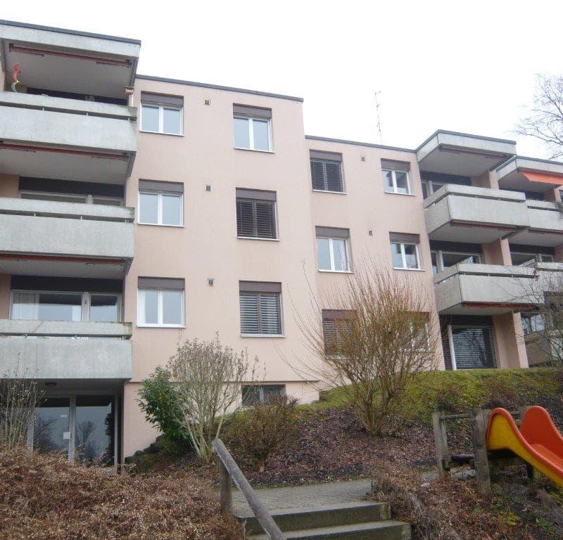 Rosgartenstrasse 40