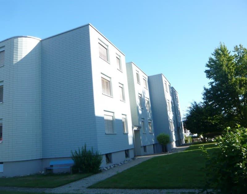 Maisfeldstrasse 2