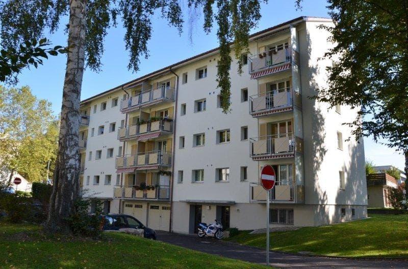 Landstrasse 164