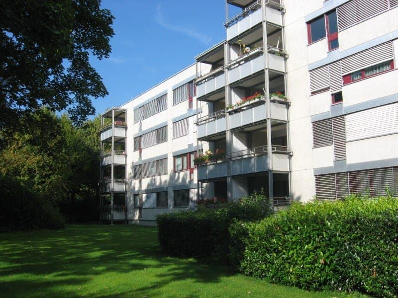 Lerchenberg 7