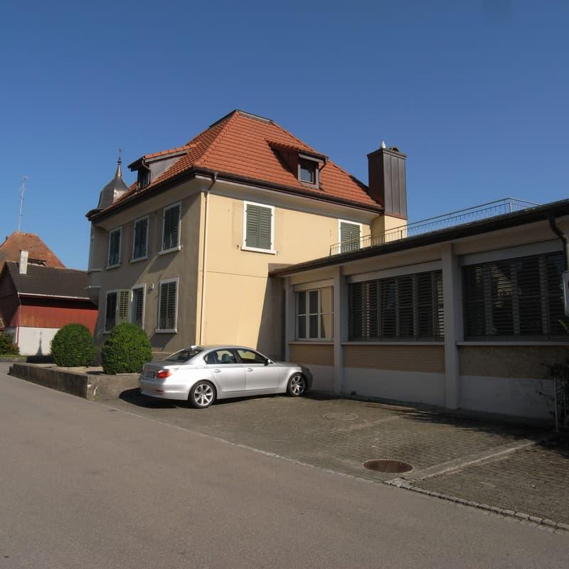 Waldstrasse 5
