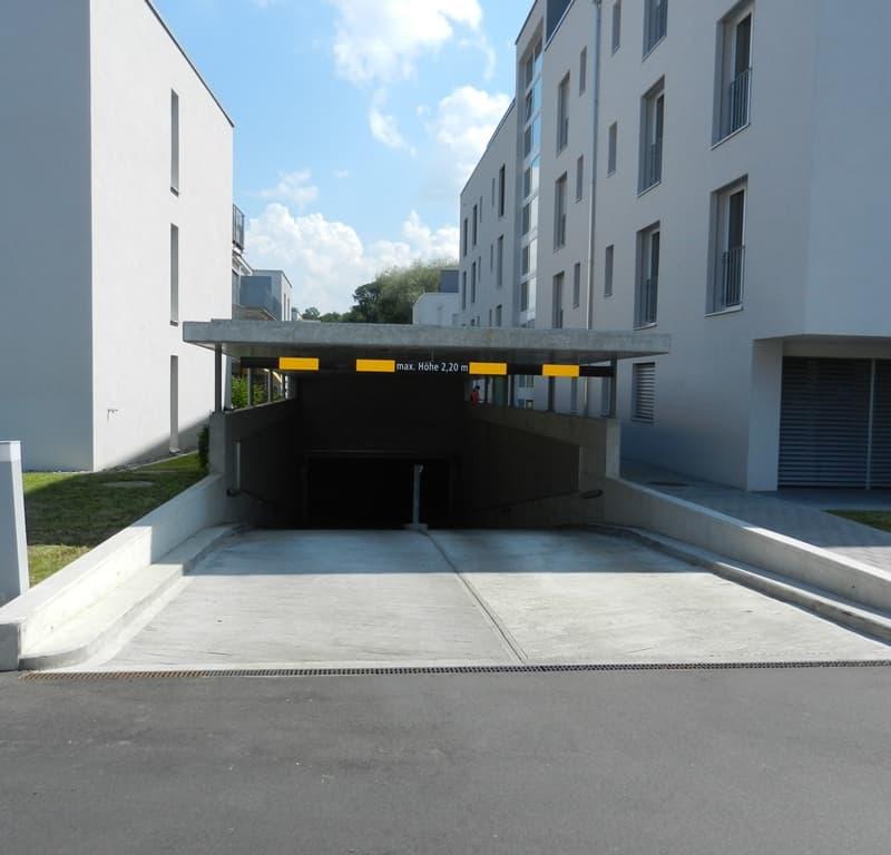 Neufeldstrasse 11
