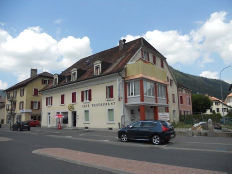 Place-d'Armes 6