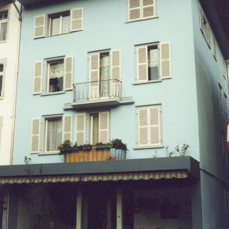 Rosenstrasse 13