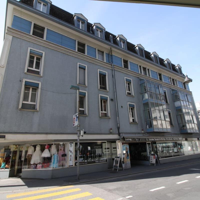 Centralstrasse 42