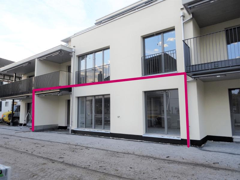 Bachstrasse 28