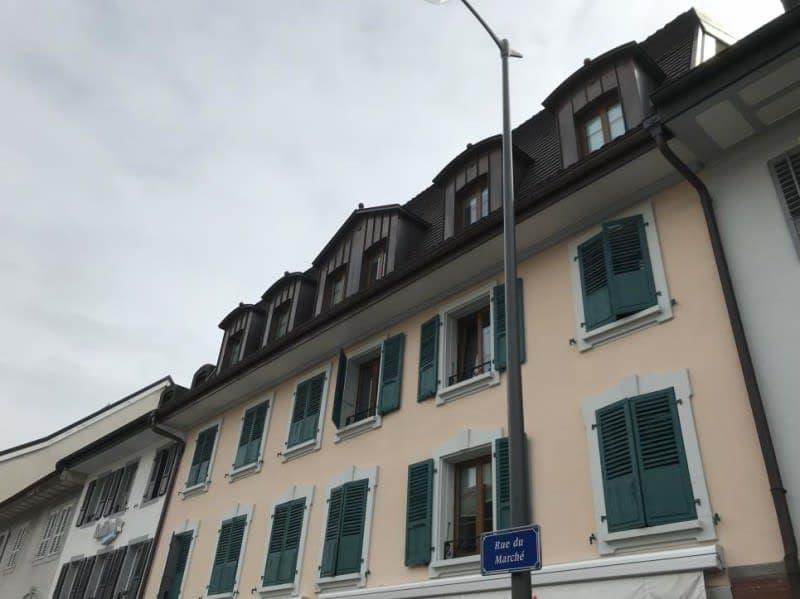 Rue du Marché 20