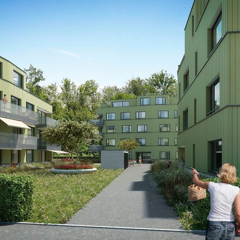 Kantonsstrasse 2-8