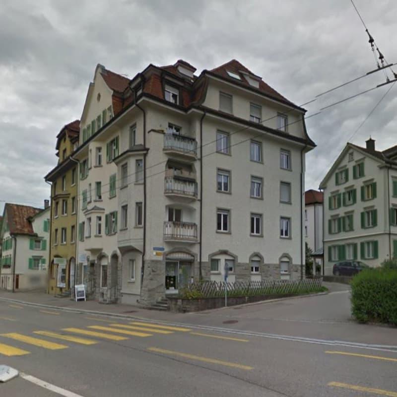 Hagenbuchstrasse 1