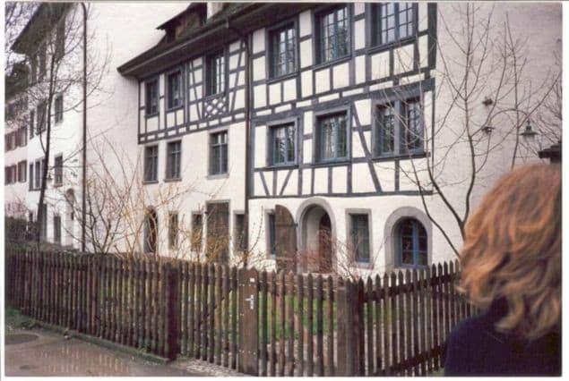Untere Rheingasse 7