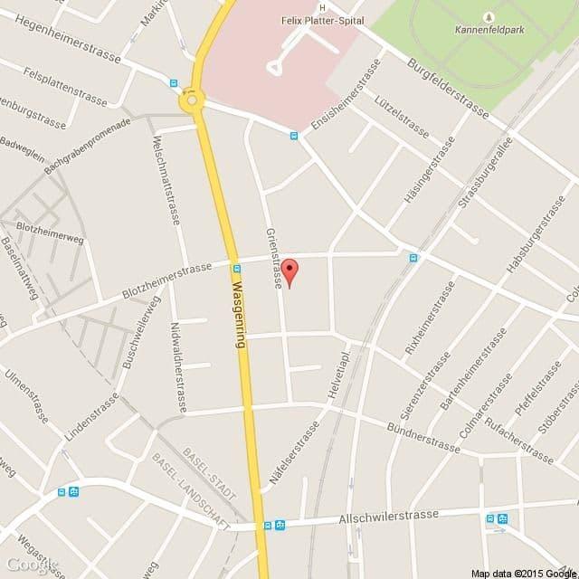 Grienstrasse 91