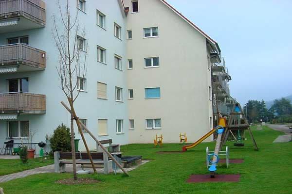 Baumschuelwäg 4