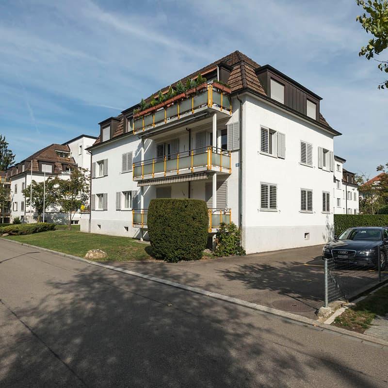 Friedheimstrass 33