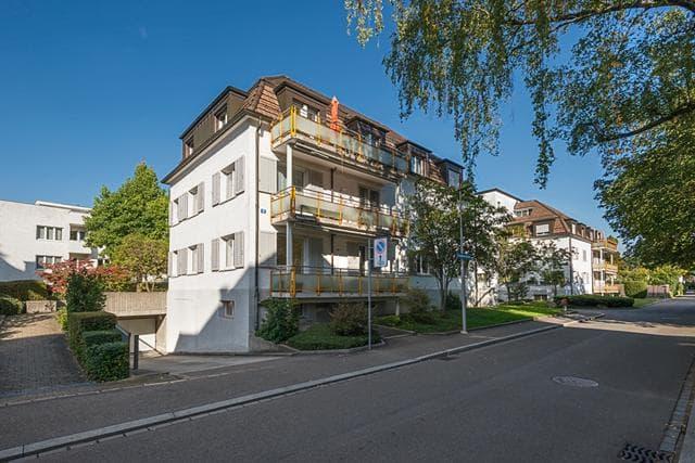 Friedheimstrasse 31
