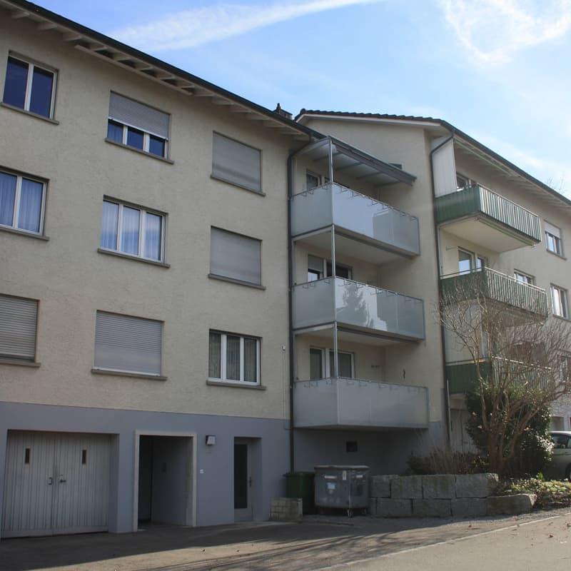 Zielackerstrasse 40