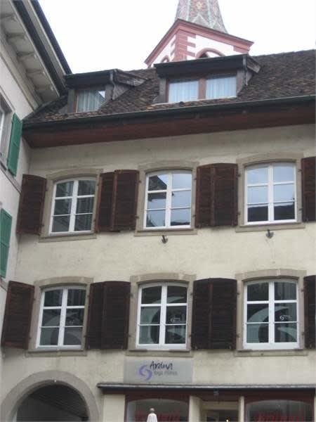 Rathausstrasse 25