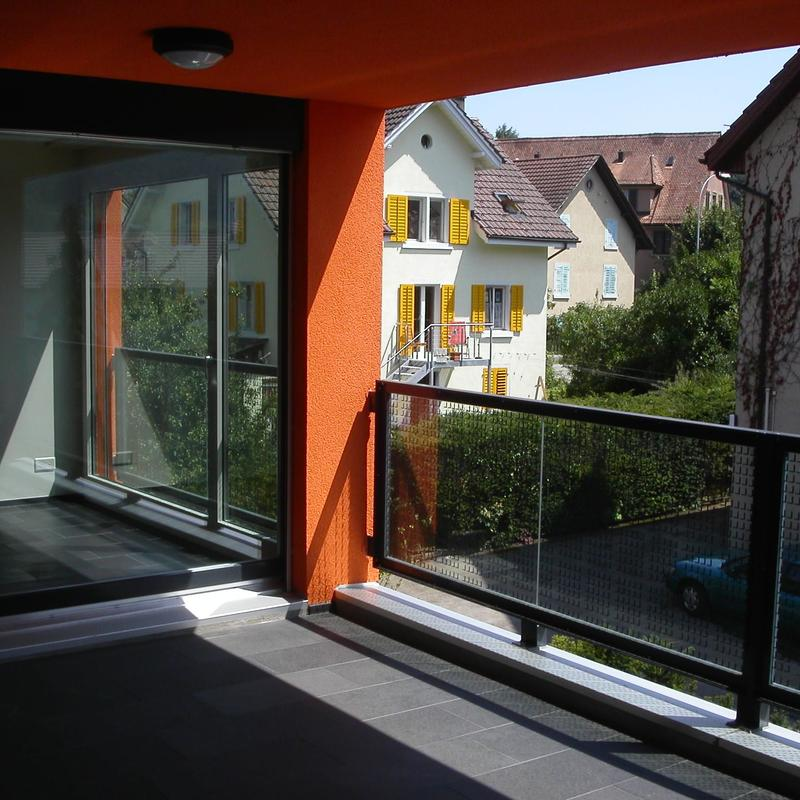 Kilchbergstrasse 39