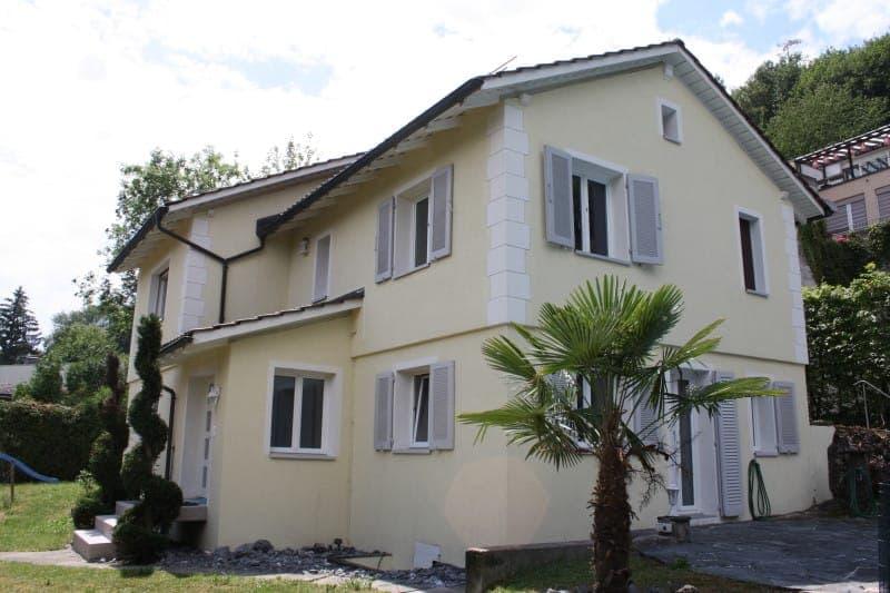 Haldenstrasse 29