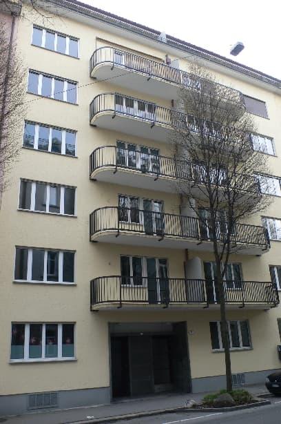 Bruchstrasse 61