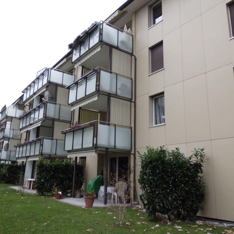 Neudorfstrasse  56