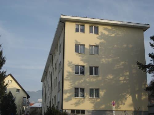 Sonnenhofstrasse 3