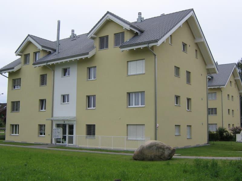 Frohheimstrasse 9
