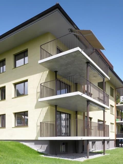 Herrenackerstrasse 30