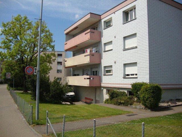 Toggenburgerstrasse 58