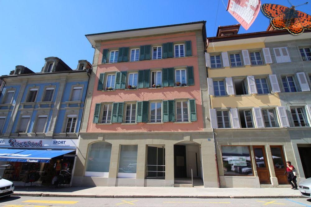 Grand-Rue 28