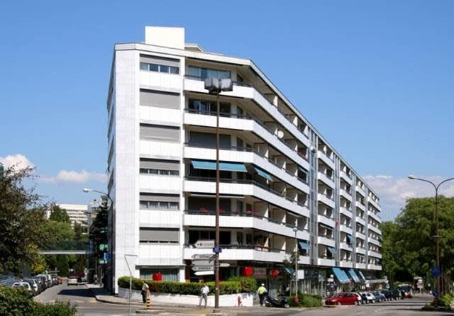 141, rue de Lausanne