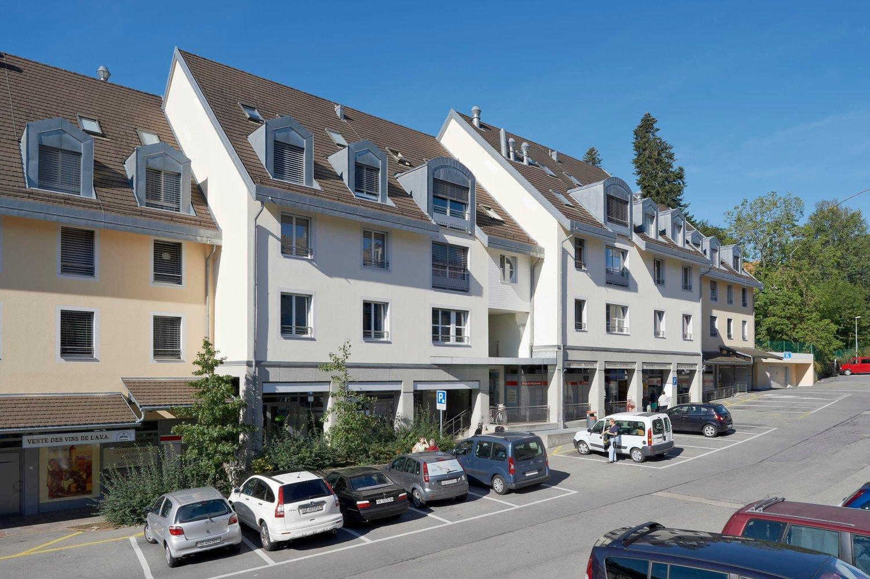 Rue des Fossés-Dessous 25