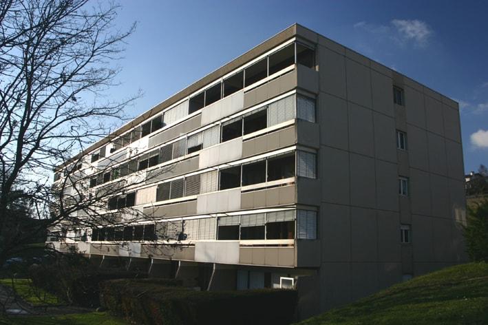 Avenue de Lonay 29