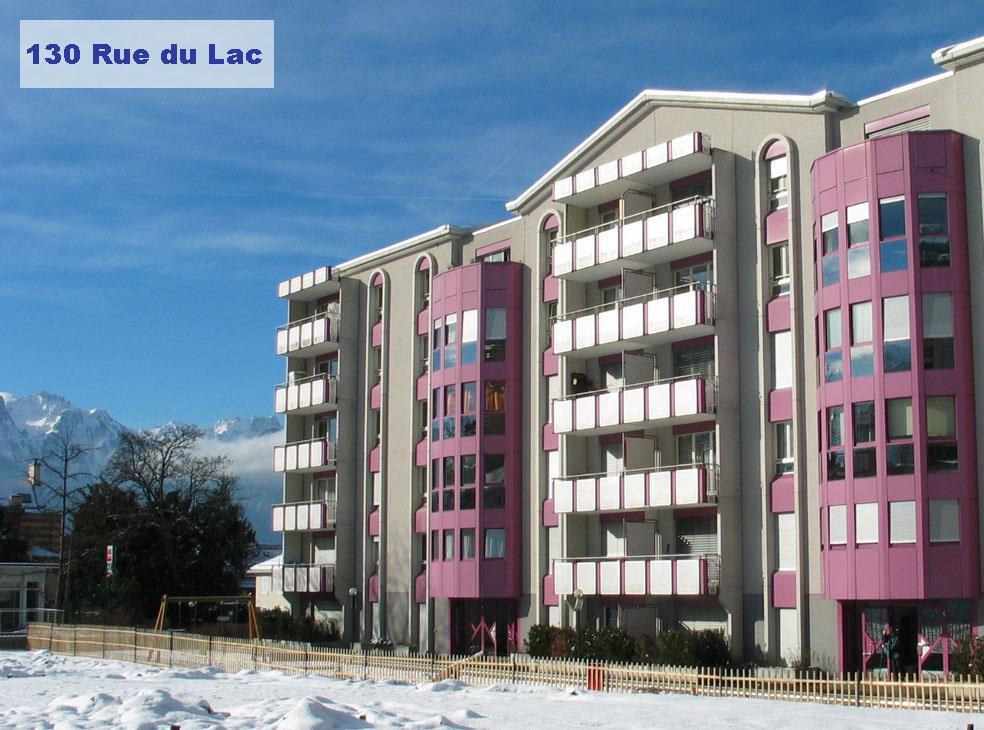Rue du Lac 130-13