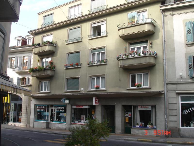 Rue de Lausanne 4