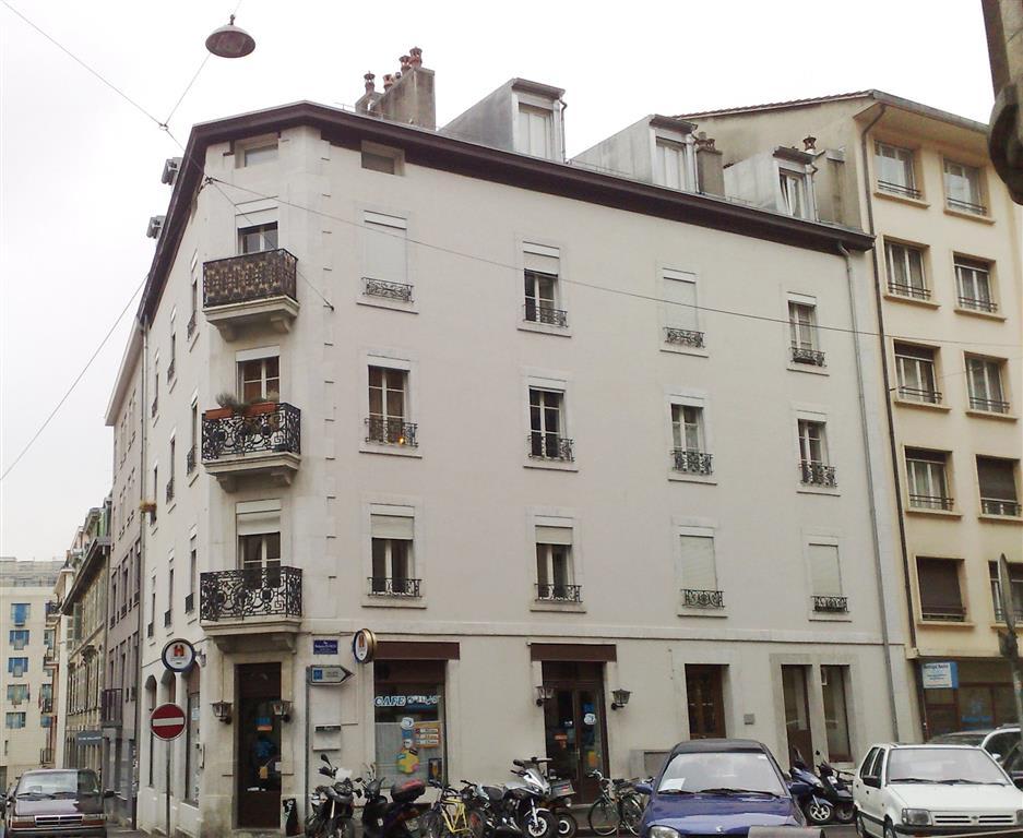 Rue Benjamin - Franklin 8