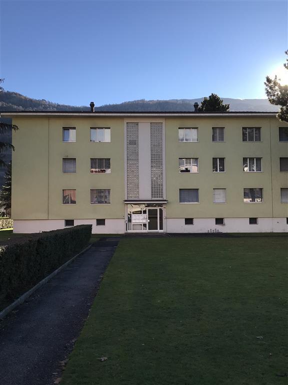 Rue de la Pelouse 3-5