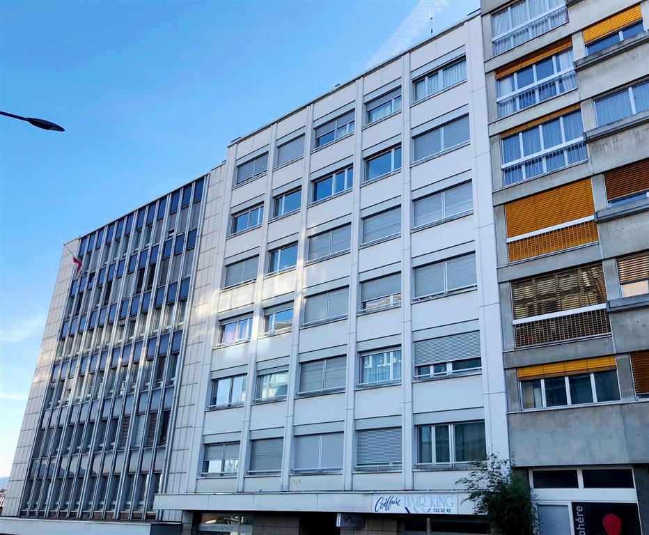 Rue Richard-Wagner 3